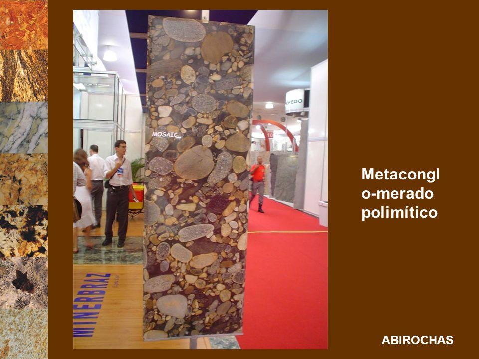 Metaconglo-merado polimítico