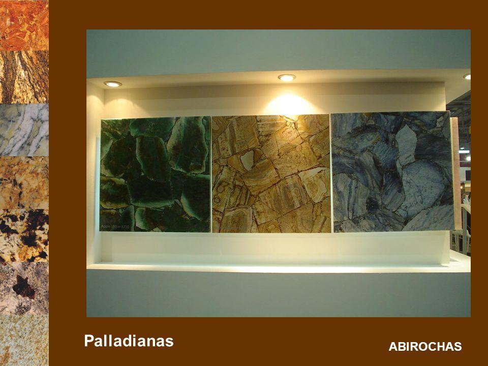 Palladianas