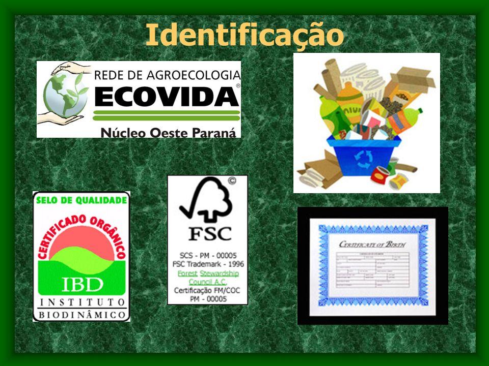Identificação Rede Ecovida