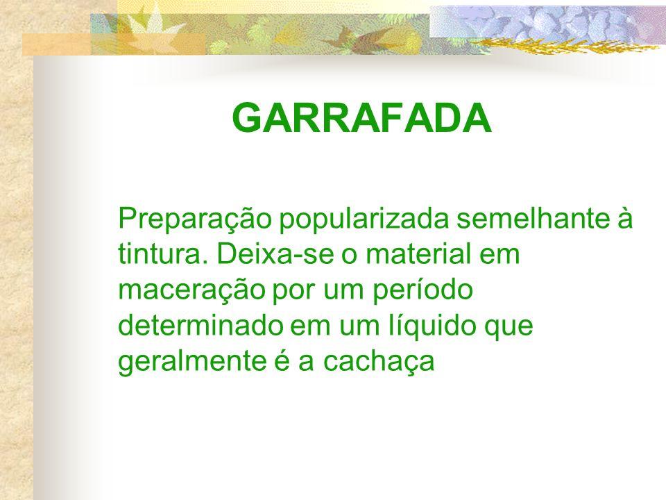 GARRAFADA