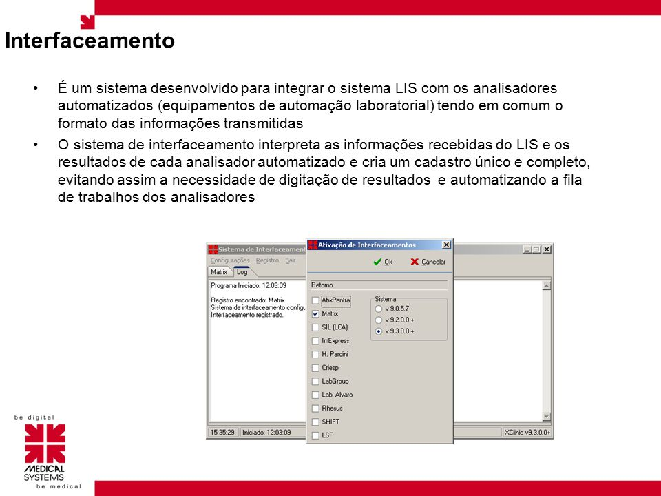 Interfaceamento