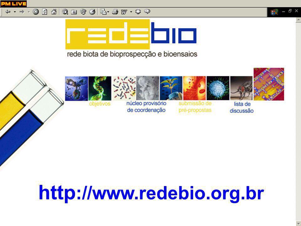 http://www.redebio.org.br