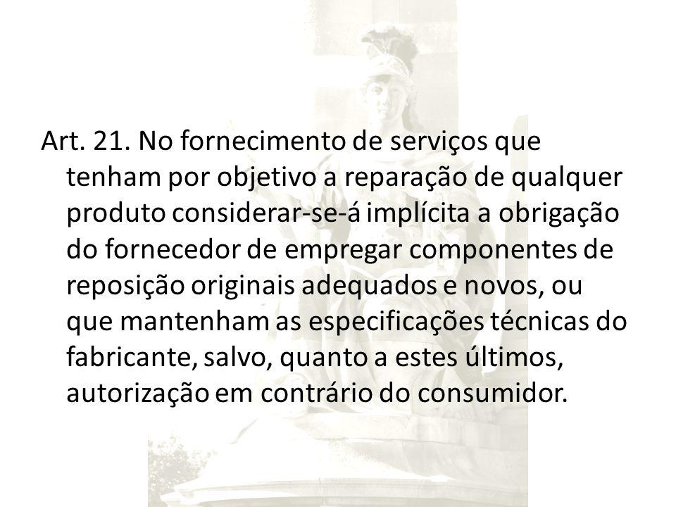Art. 21.