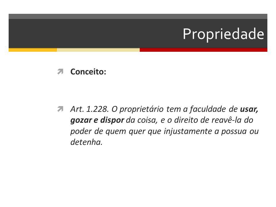 Propriedade Conceito: