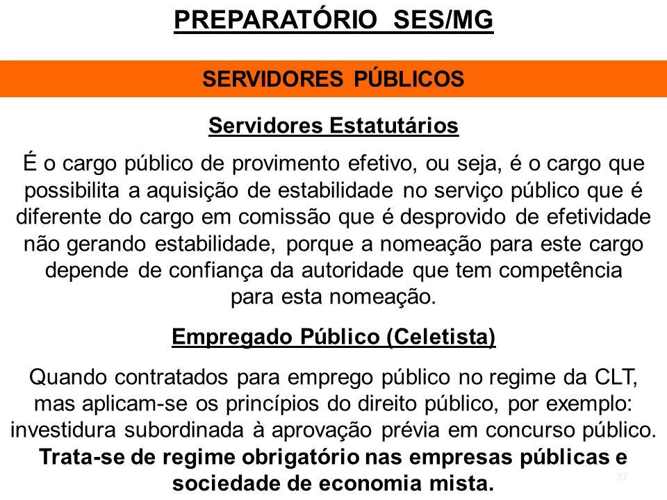 Empregado Público (Celetista)