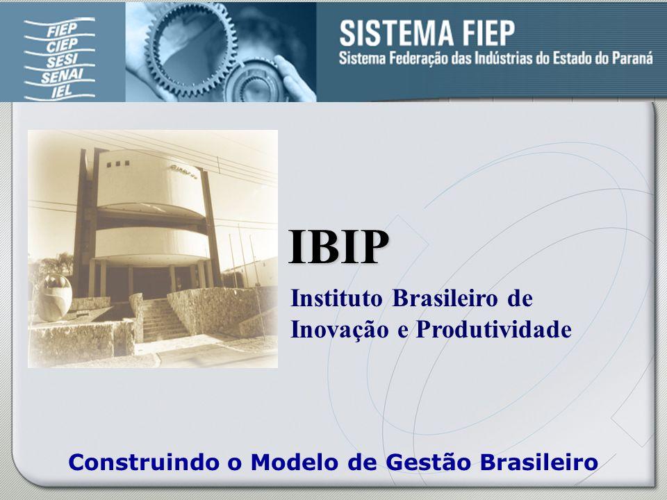 Construindo o Modelo de Gestão Brasileiro