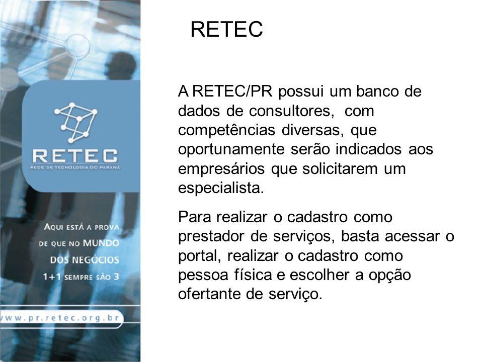 RETEC