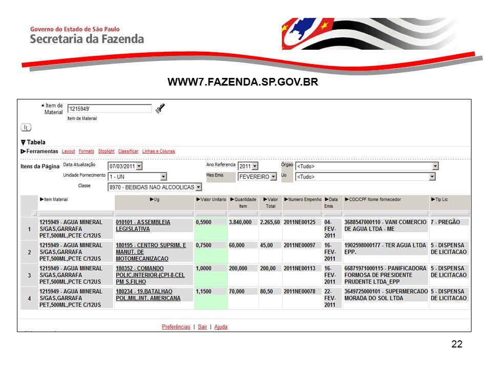 WWW7.FAZENDA.SP.GOV.BR