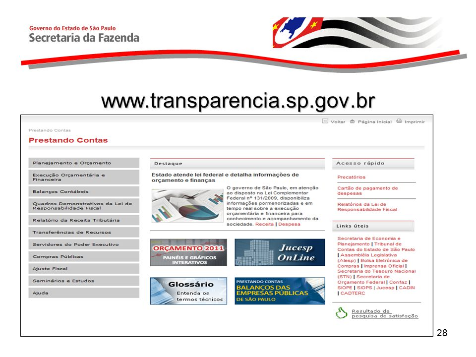 www.transparencia.sp.gov.br