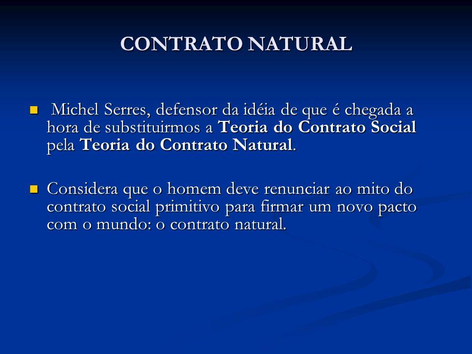 CONTRATO NATURAL