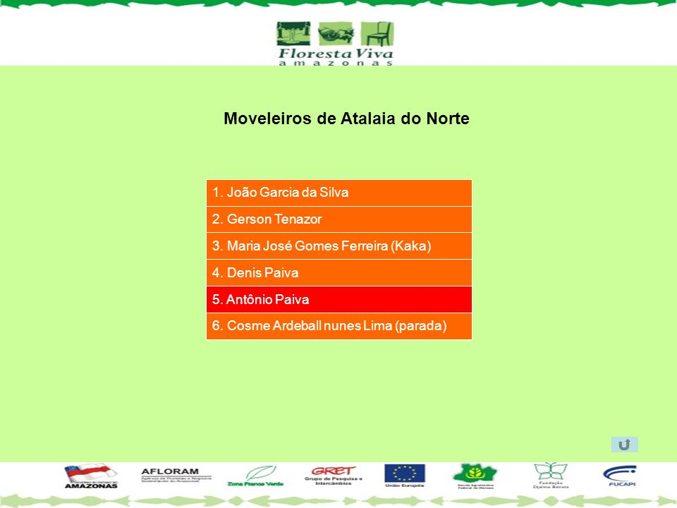 Moveleiros de Atalaia do Norte