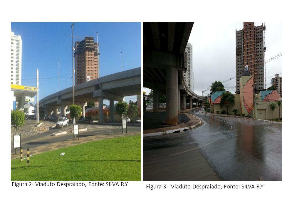 Figura 2- Viaduto Despraiado, Fonte: SILVA R.Y