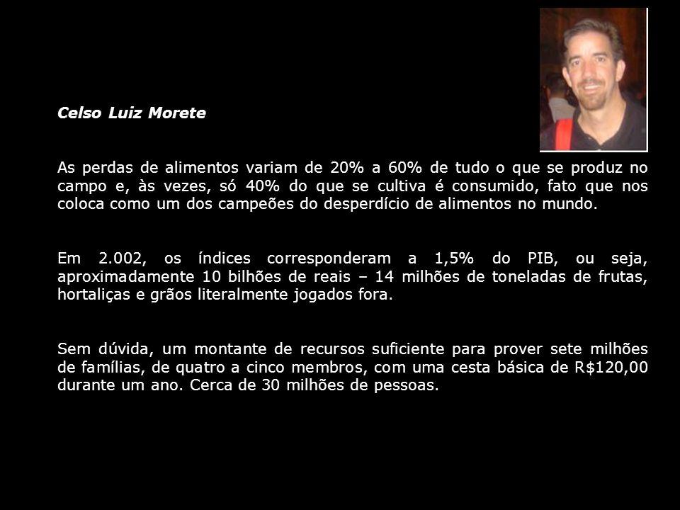 Celso Luiz Morete