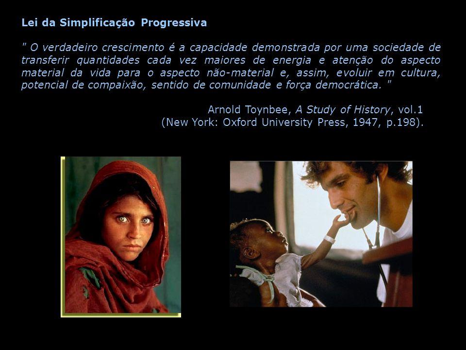 Lei da Simplificação Progressiva