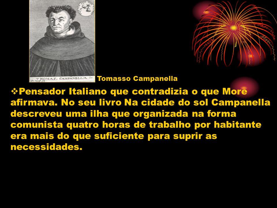 Tomasso Campanella