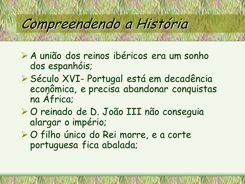 Compreendendo a História