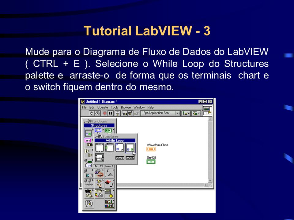 Tutorial LabVIEW - 3