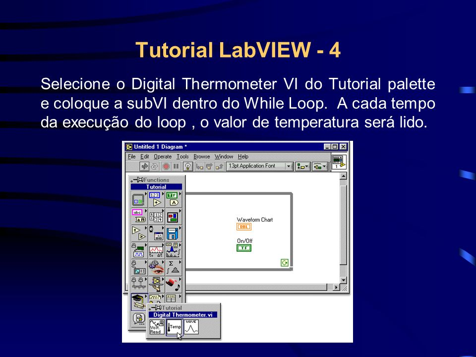 Tutorial LabVIEW - 4