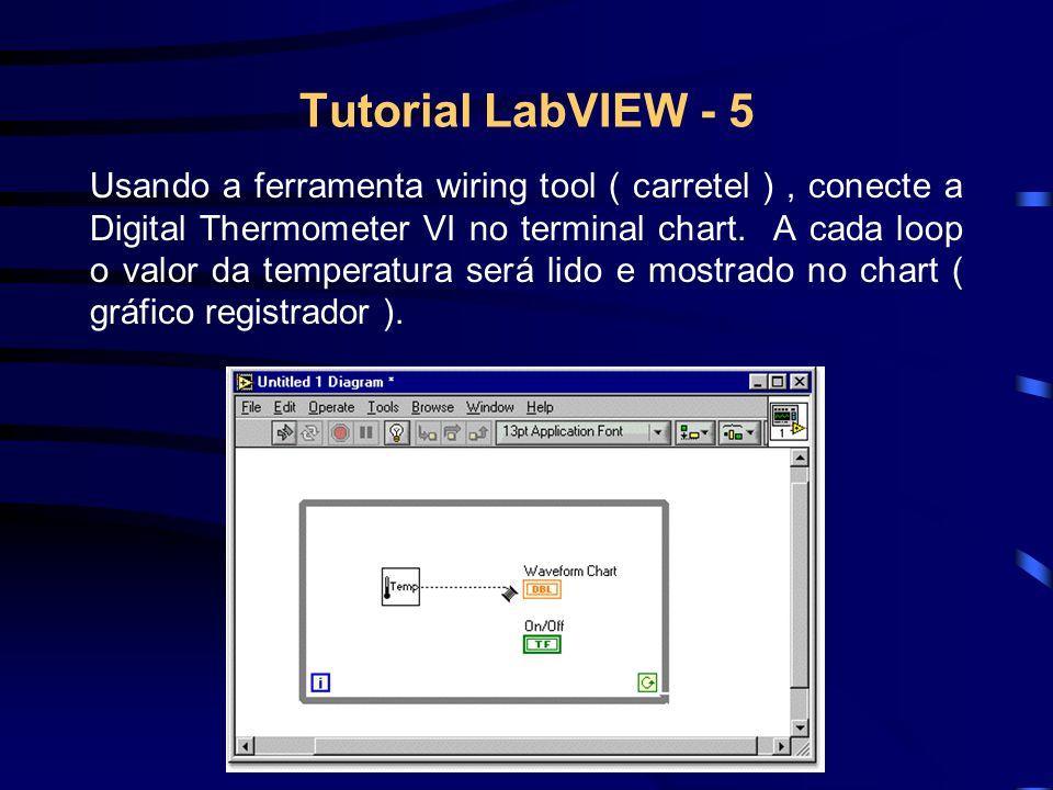 Tutorial LabVIEW - 5