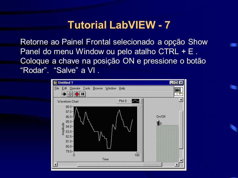 Tutorial LabVIEW - 7