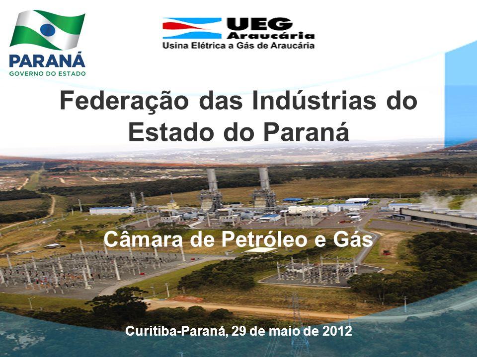 Federação das Indústrias do Estado do Paraná