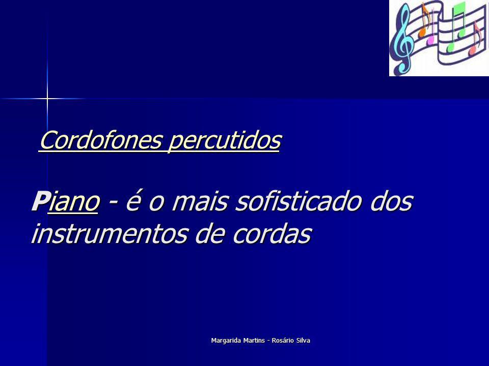 Margarida Martins - Rosário Silva