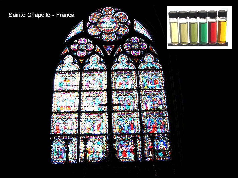Sainte Chapelle - França