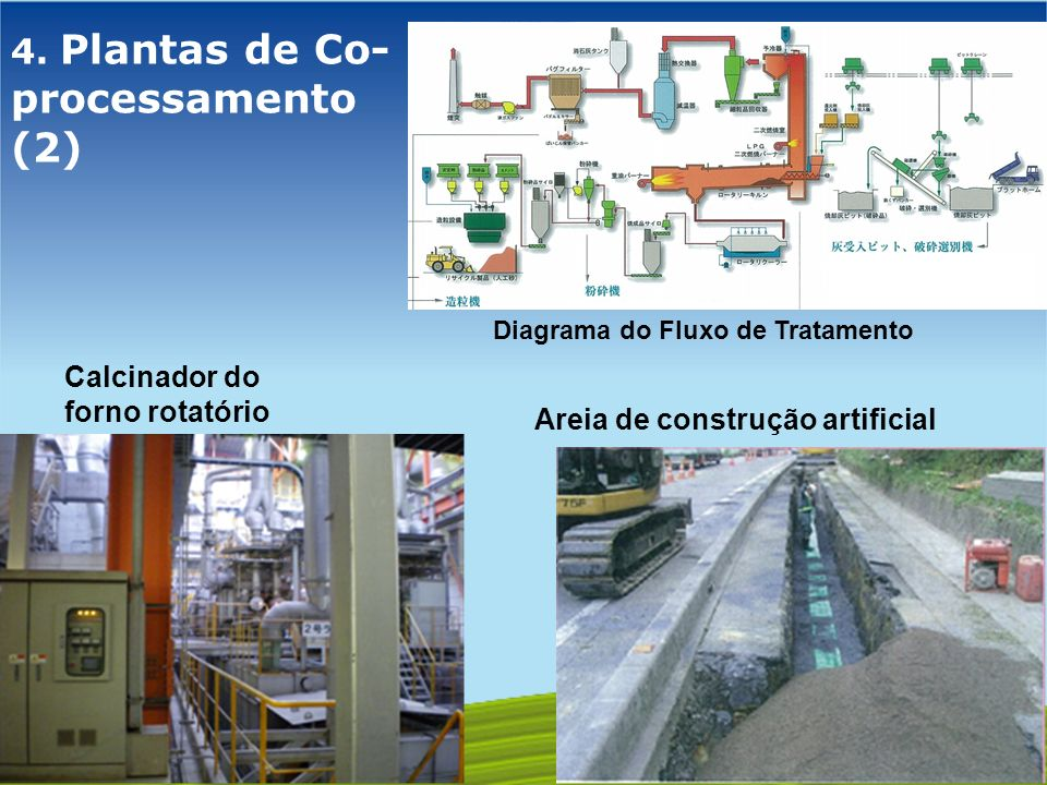 4. Plantas de Co-processamento (2)