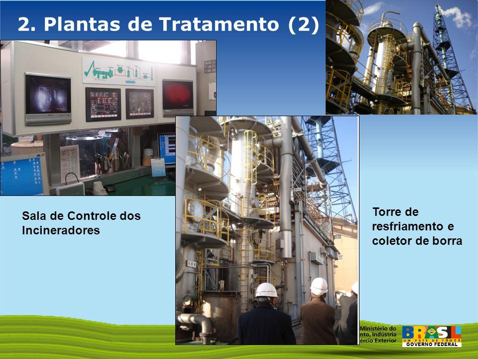 2. Plantas de Tratamento (2)