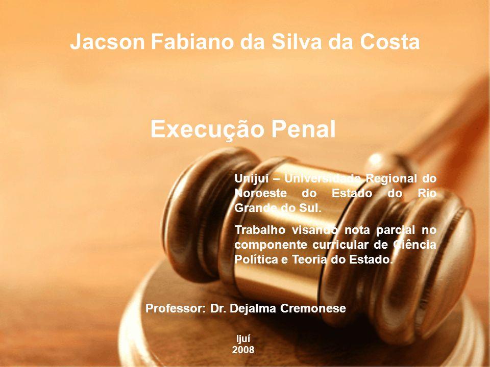 Jacson Fabiano da Silva da Costa
