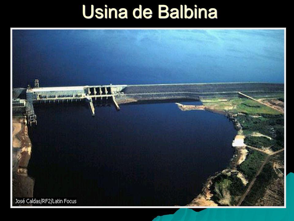 Usina de Balbina