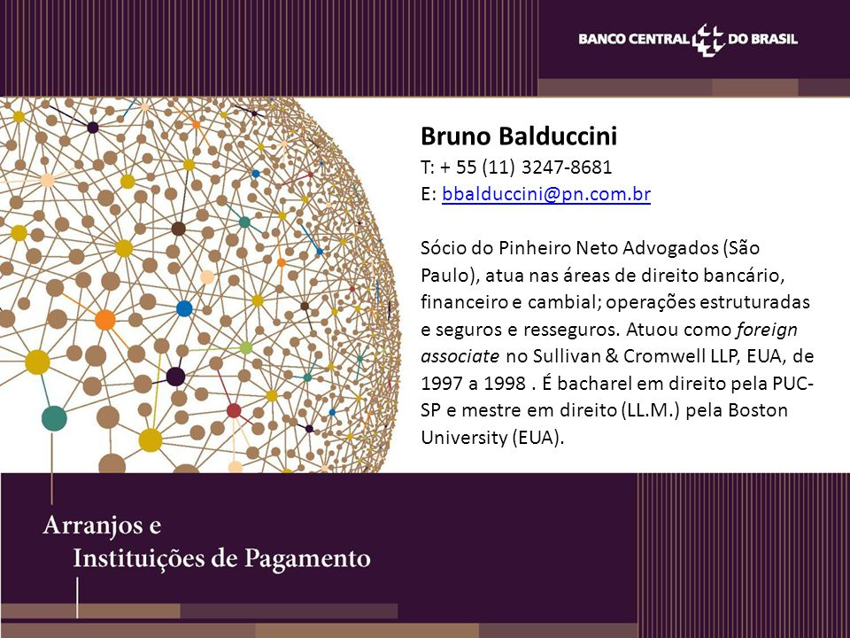 Bruno Balduccini