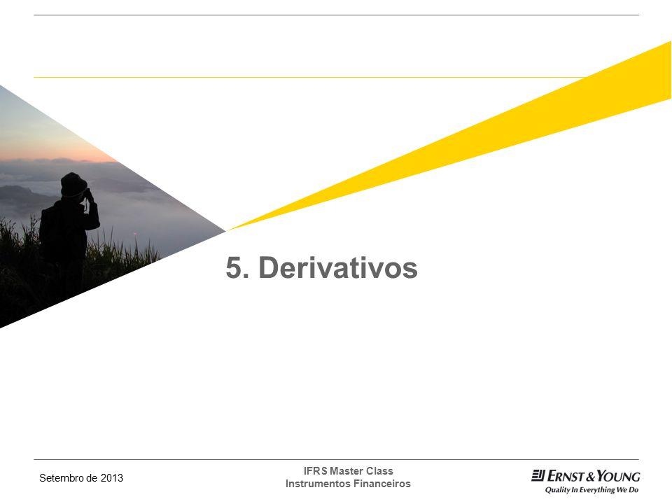 5. Derivativos