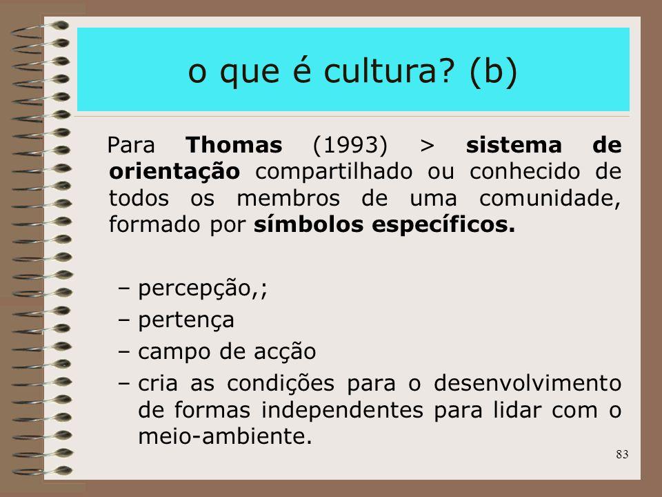o que é cultura (b)