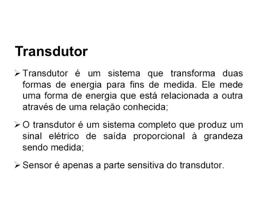 Transdutor