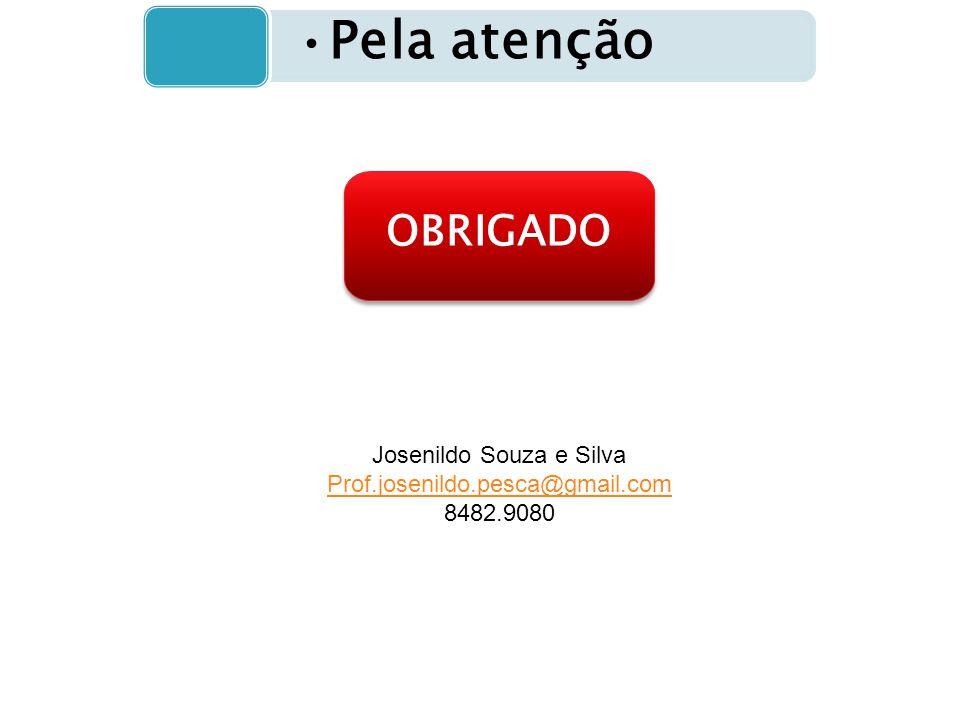 Josenildo Souza e Silva