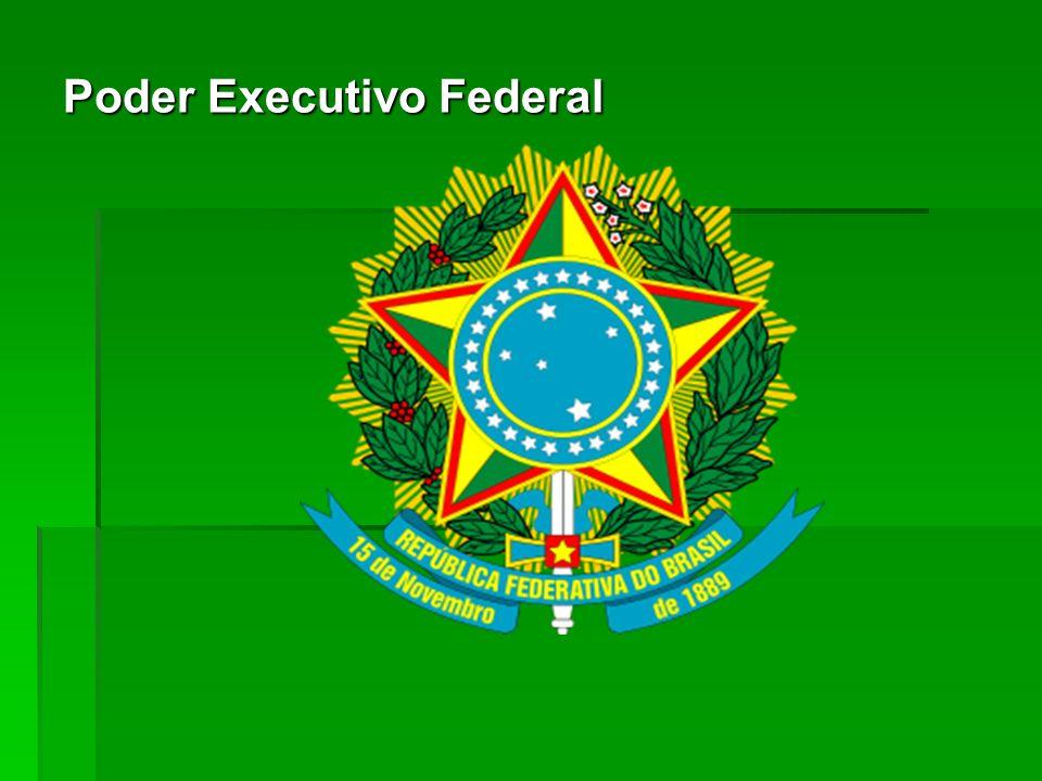 Poder Executivo Federal