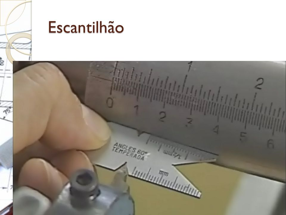 Escantilhão