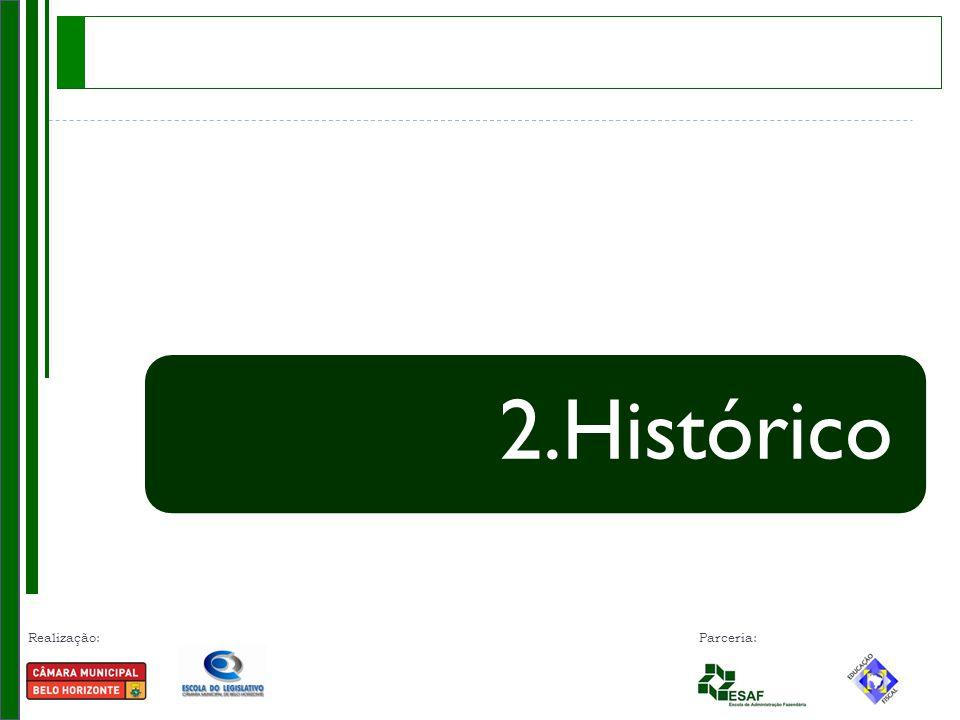 2.Histórico