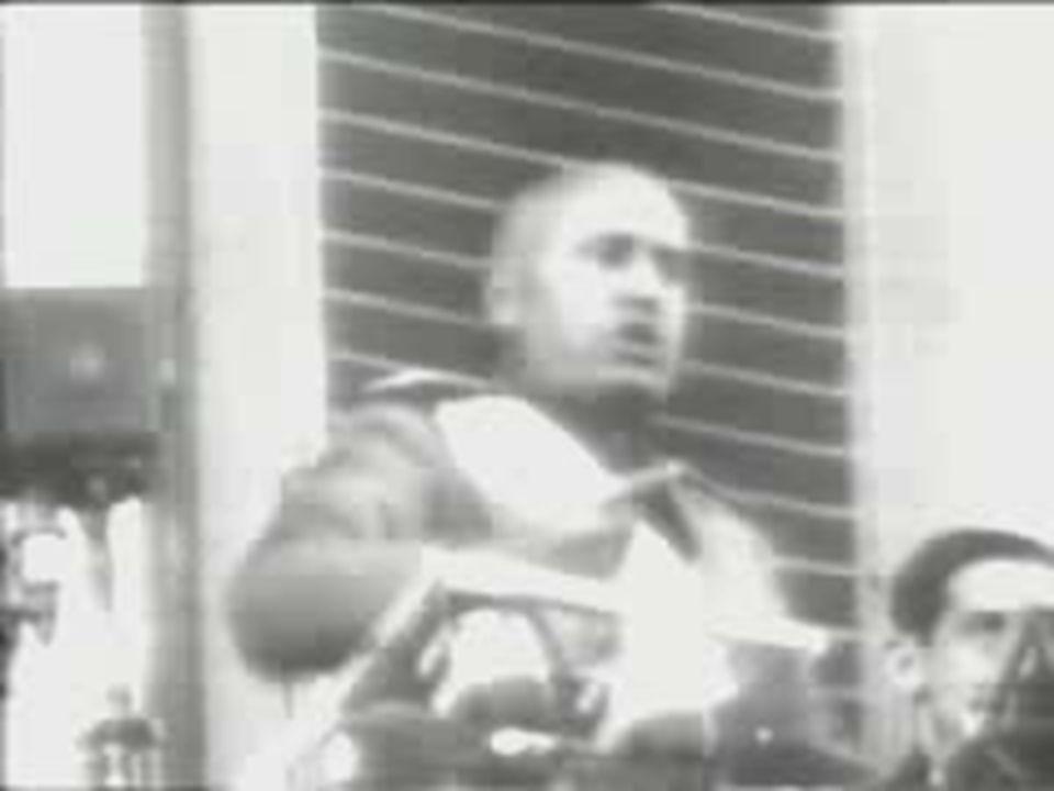 Mussolini - filme
