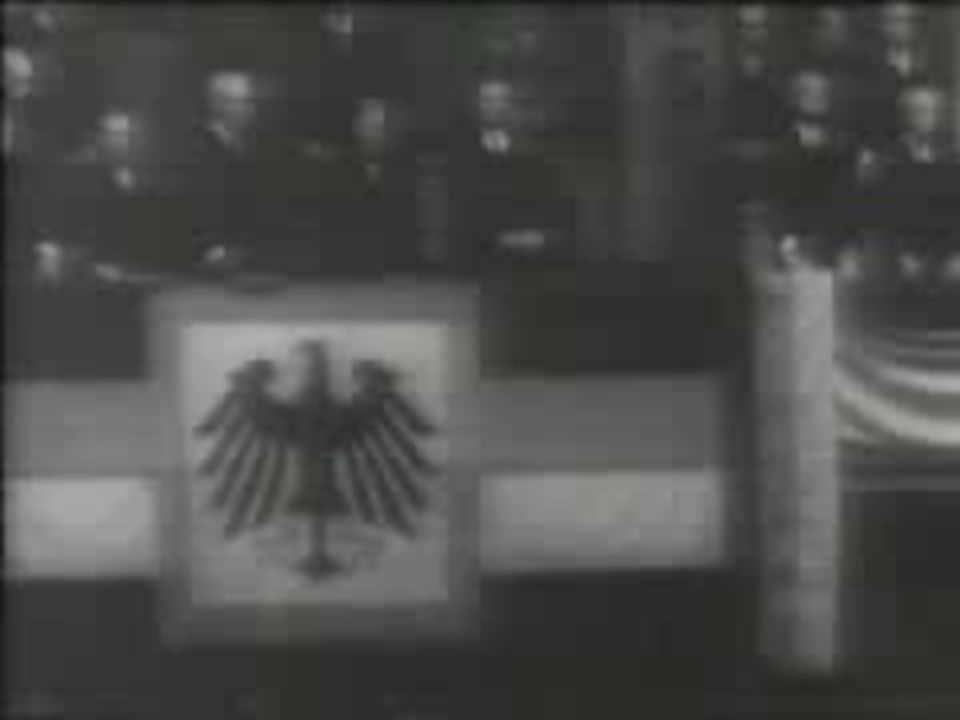 Filme Nazismo Inicio