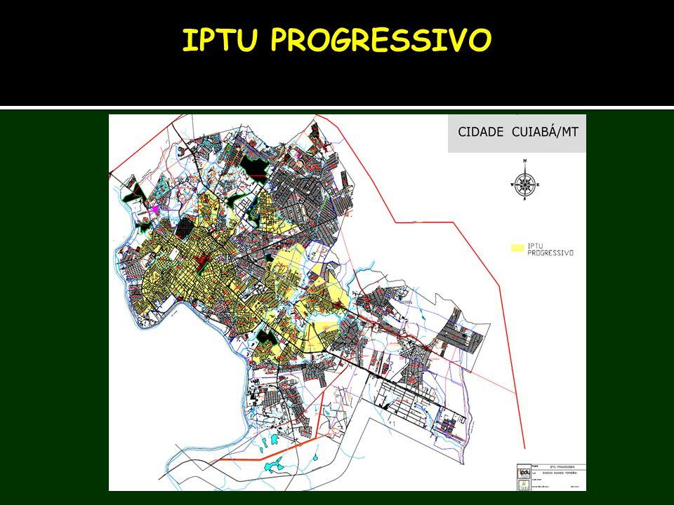 IPTU PROGRESSIVO