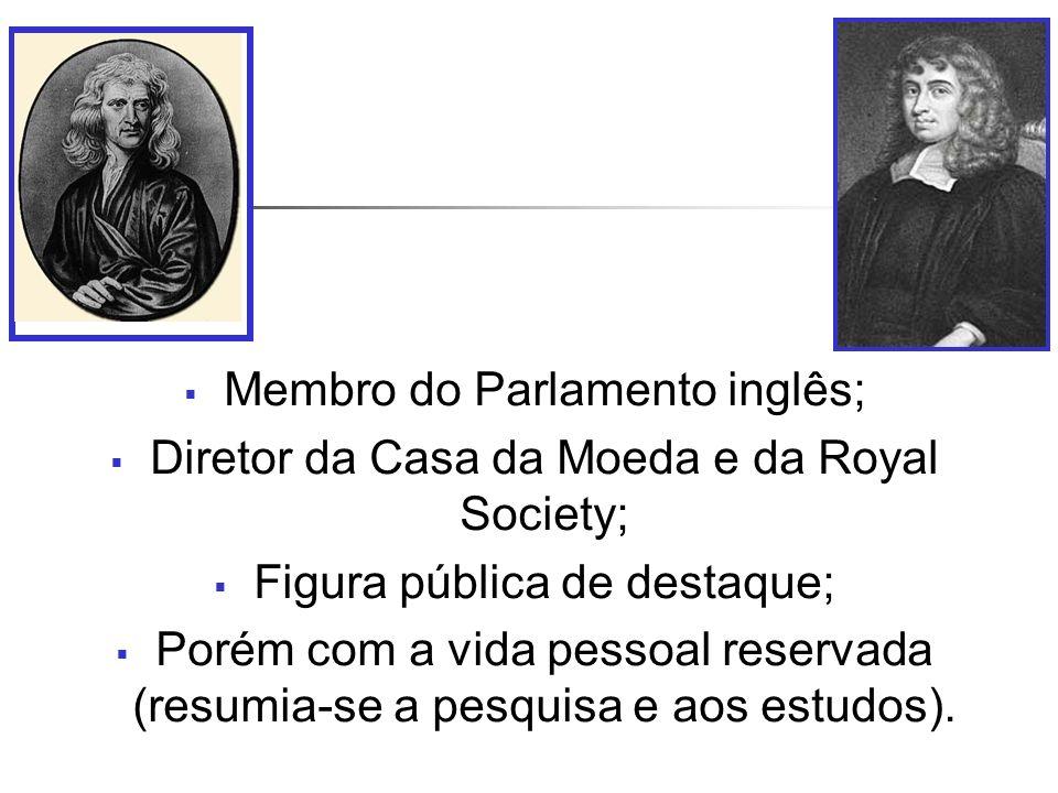 Membro do Parlamento inglês;