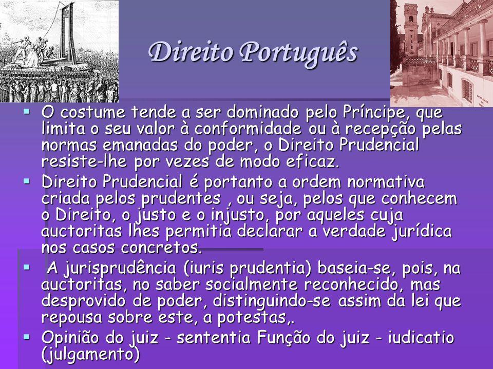 Direito Português