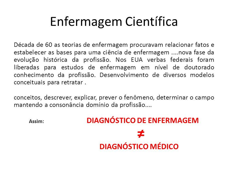 Enfermagem Científica