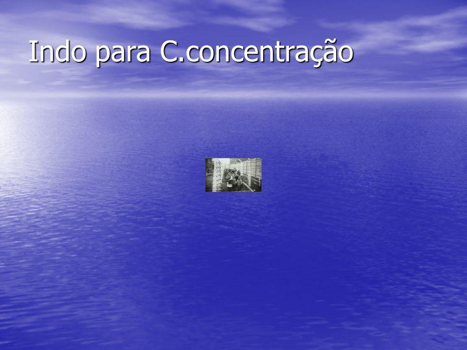 Indo para C.concentração