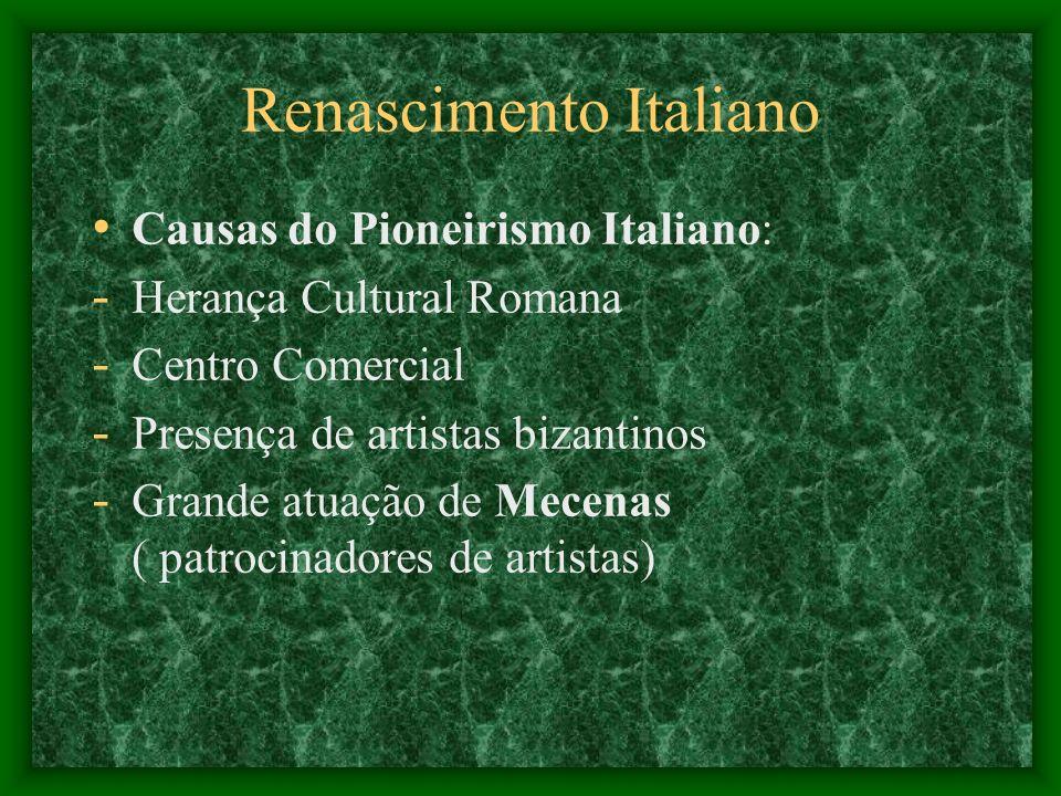 Renascimento Italiano