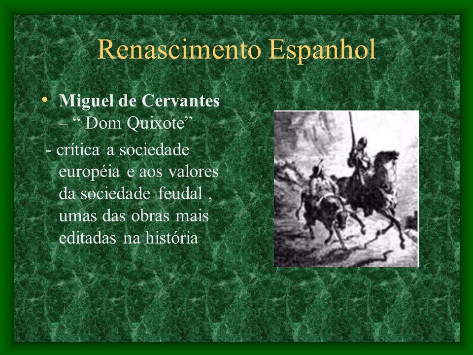 Renascimento Espanhol