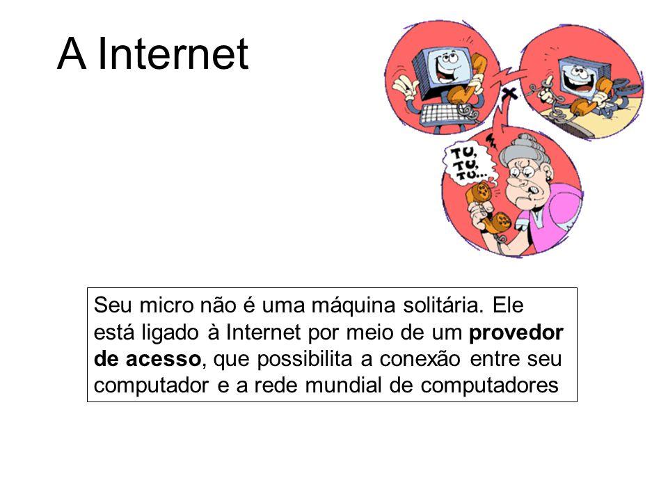 A Internet