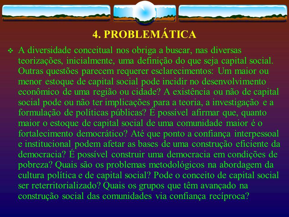 4. PROBLEMÁTICA